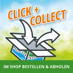 Click und Collect Passecker.at